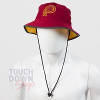 Bob Washington Redskins NFL training camp 18 New Era