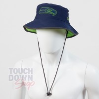 Bob Seattle Seahawks NFL training camp 18 New Era - Touchdown Shop