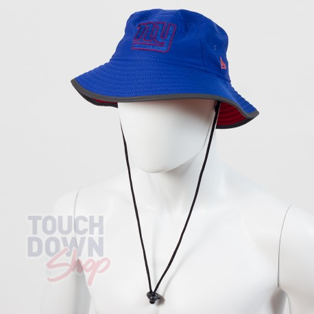 Bob New York Giants NFL training camp 18 New Era - Touchdown Shop