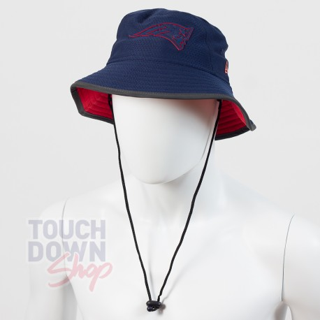 Bob New England Patriots NFL training camp 18 New Era - Touchdown Shop