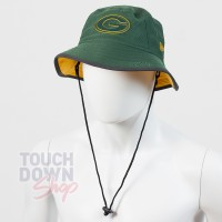 Bob Green Bay Packers NFL training camp 18 New Era