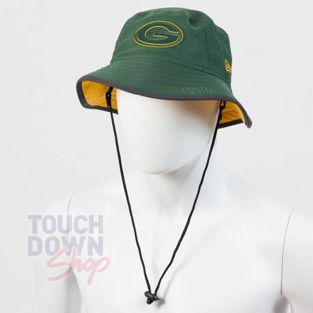 Bob Green Bay Packers NFL training camp 18 New Era - Touchdown Shop