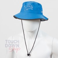 Bob Detroit Lions NFL training camp 18 New Era - Touchdown Shop