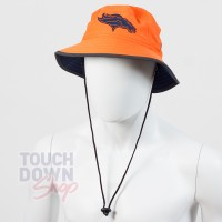 Bob Denver Broncos NFL training camp 18 New Era