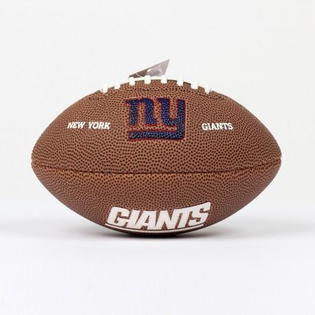 Mini ballon NFL New York Giants - Touchdown shop