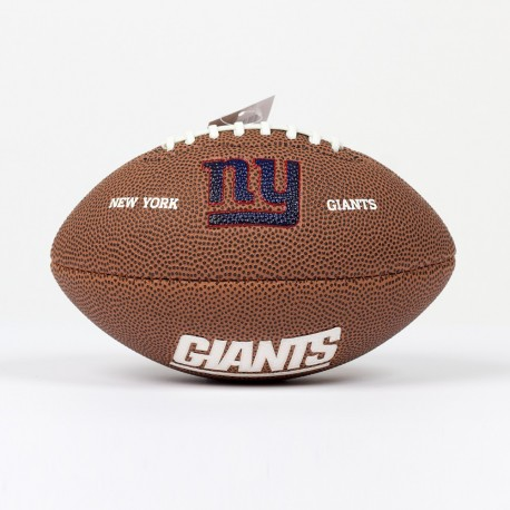 Mini ballon NFL New York Giants - Touchdown shop