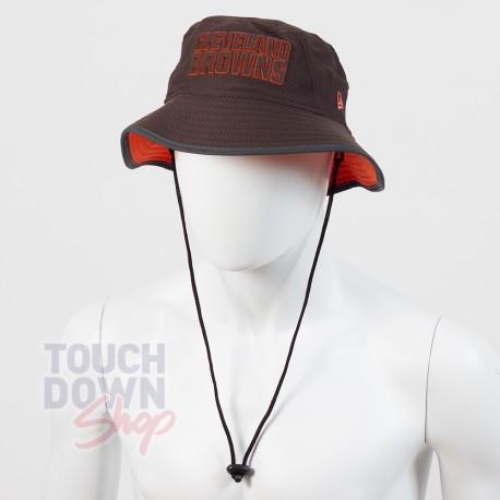 Bob Cleveland Browns NFL training camp 18 New Era - Touchdown Shop