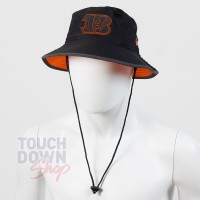 Bob Cincinnati Bengals NFL training camp 18 New Era - Touchdown Shop