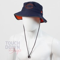 Bob Chicago Bears NFL training camp 18 New Era