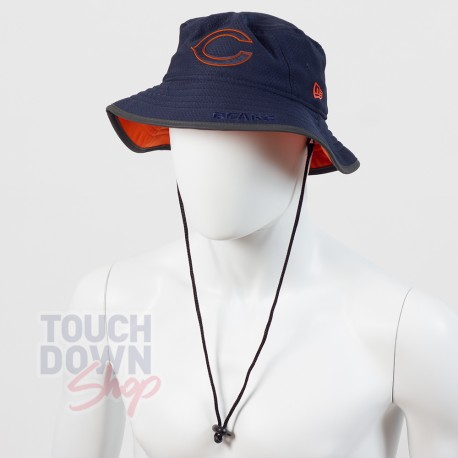 Bob Chicago Bears NFL training camp 18 New Era - Touchdown Shop