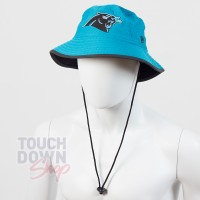 Bob Carolina Panthers NFL training camp 18 New Era