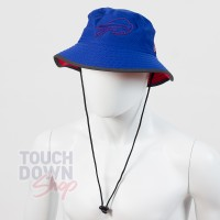Bob Buffalo Bills NFL training camp 18 New Era