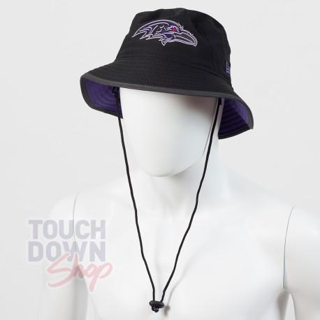 Bob Baltimore Ravens NFL training camp 18 New Era - Touchdown Shop