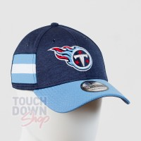 Casquette Tennessee Titans NFL Sideline home 39THIRTY New Era - Touchdown Shop