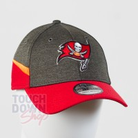 Casquette Tampa Bay Buccaneers NFL Sideline home 39THIRTY New Era - Touchdown Shop