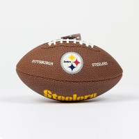 Mini ballon NFL Pittsburgh Steelers