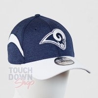 Casquette Los Angeles Rams NFL Sideline home 39THIRTY New Era - Touchdown Shop