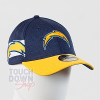 Casquette Los Angeles Chargers NFL Sideline home 39THIRTY New Era