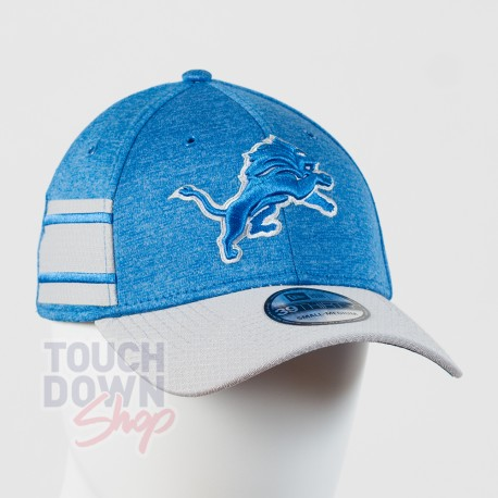 Casquette Detroit Lions NFL Sideline home 39THIRTY New Era - Touchdown Shop