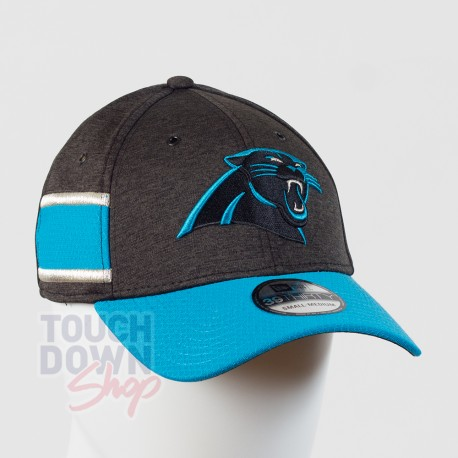 Casquette Carolina Panthers NFL Sideline home 39THIRTY New Era - Touchdown Shop