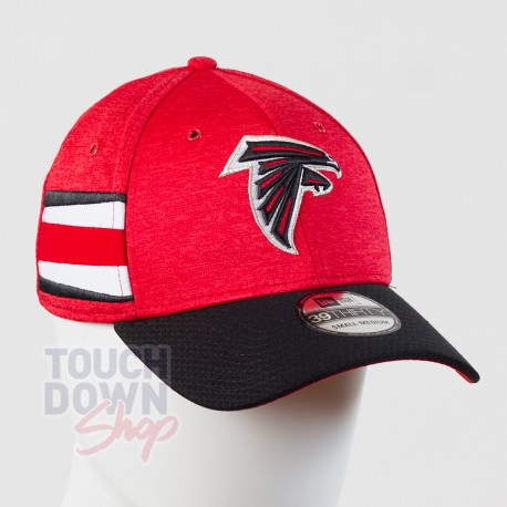 Casquette Atlanta Falcons NFL Sideline home 39THIRTY New Era - Touchdown Shop