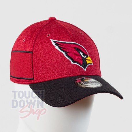 Casquette Arizona Cardinals NFL Sideline home 39THIRTY New Era - Touchdown Shop