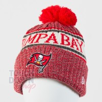 Bonnet Tampa Bay Buccaneers NFL On Field 2018 sport New Era