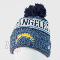 Bonnet Los Angeles Chargers NFL On Field 2018 sport New Era - Touchdown Shop