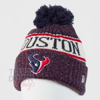Bonnet Houston Texans NFL On Field 2018 sport New Era