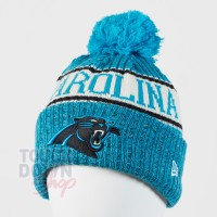 Bonnet Carolina Panthers NFL On Field 2018 sport New Era