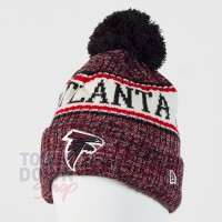Bonnet Atlanta Falcons NFL On Field 2018 sport New Era - Touchdown Shop