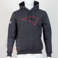 Sweat à capuche New England Patriots NFL fan pack New Era - Touchdown Shop