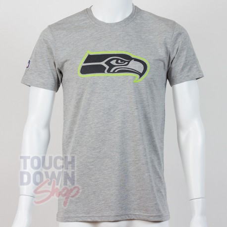 T-shirt Seattle Seahawks NFL fan pack New Era - Touchdown Shop