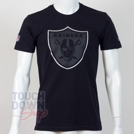 T-shirt Oakland Raiders NFL fan pack New Era - Touchdown Shop
