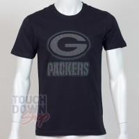 T-shirt Green Bay Packers NFL tanser - Touchdown Shop