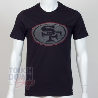 T-shirt San Francisco 49ers NFL tanser - Touchdown Shop