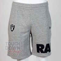Short Oakland Raiders NFL wrap Around New Era