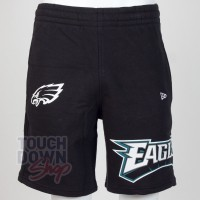 Short Philadelphia Eagles NFL wrap Around New Era - Touchdown Shop