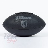 Ballon de Football Américain NFL Jet Black