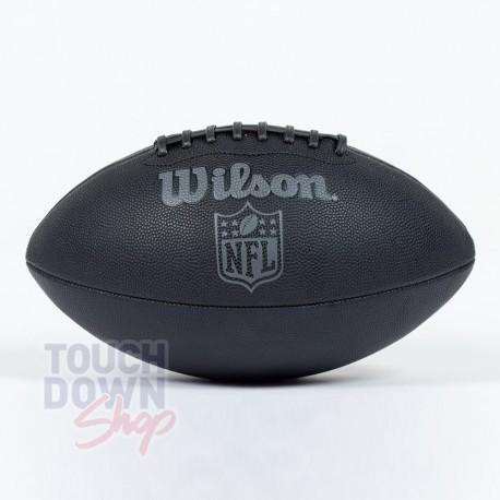 Ballon NFL Jet Black - Touchdown Shop