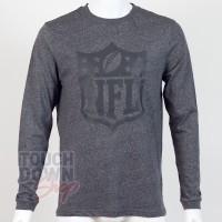 T-shirt à manches longues NFL tonal New Era - Touchdown Shop