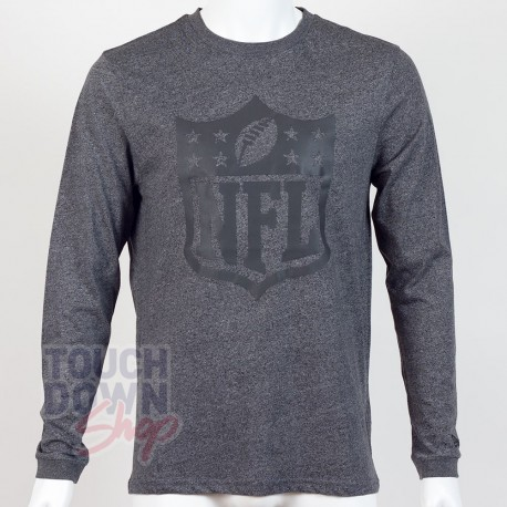 T-shirt à manches longues NFL tonal New Era - Touchdown Shop