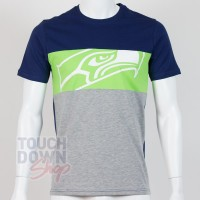 T-shirt Seattle Seahawks NFL Cutsew - Touchdown Shop