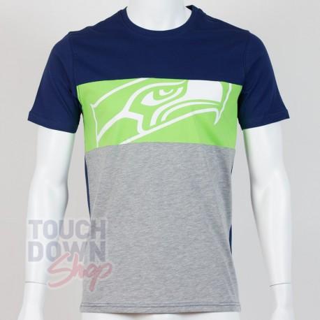 T-shirt Seattle Seahawks NFL Cutsew - Touchdown Shop