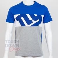 T-shirt New York Giants NFL Cutsew - Touchdown Shop