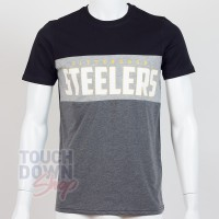 T-shirt Pittsburgh Steelers NFL Cutsew - Touchdown Shop