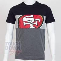 T-shirt San Francisco 49ers NFL Cutsew - Touchdown Shop