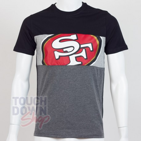 T-shirt San Francisco 49ers NFL Cutsew - Touchdown Shop