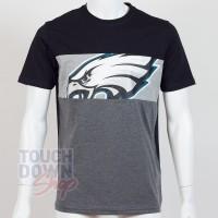 T-shirt Philadelphia Eagles NFL Cutsew - Touchdown Shop