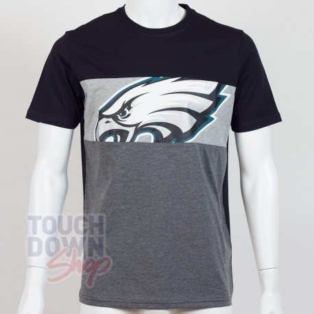 T-shirt Philadelphia Eagles NFL Cutsew - Touchdown Shop